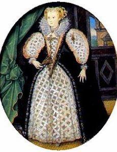 Penelope Rich, Lady Rich