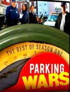 Parking Wars Cast Members List Famousfix