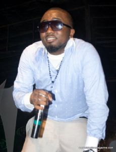 Ice Prince (Nigerian musician)