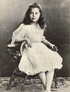 Princess Elisabeth of Hesse and by Rhine (1895–1903)