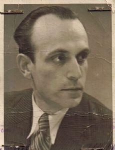 Harry Hasso