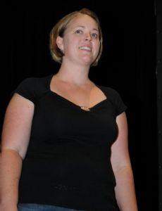 Carrie Henn (actress)