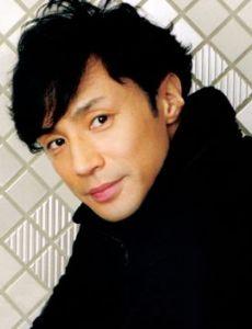Noriyuki Higashiyama