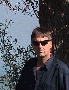 Alex Fergusson (musician)