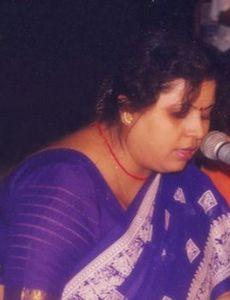 Lily Chakraborty