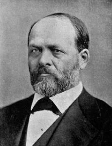 Charles B. Farwell