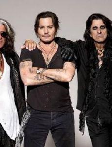Hollywood Vampires (band)