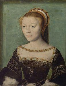 Anne de Pisseleu d'Heilly