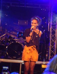 Rochelle Perts