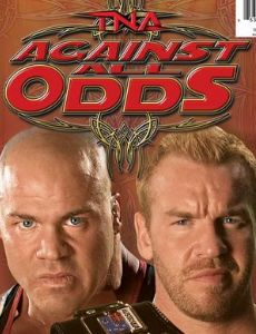 TNA Wrestling: Against All Odds