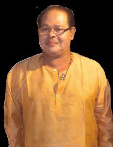 Innocent Vareed Thekkethala