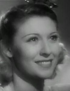 Violette Cunnington