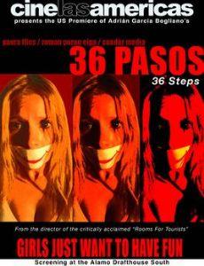 36 Steps