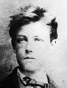 rimbaud and verlaine relationship poems