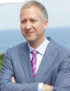 Vadim Vasilyev (Vice President)