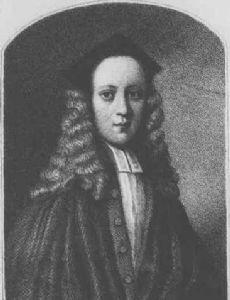 John Byrom