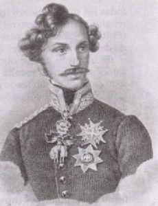 Charles II, Duke of Parma