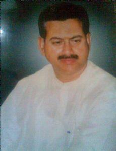 Krishnanand Rai