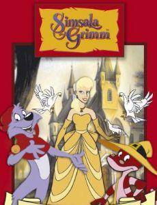 Simsala Grimm - Die Märchen der Brüder Grimm