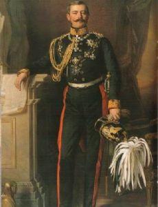 Charles Anthony, Prince of Hohenzollern
