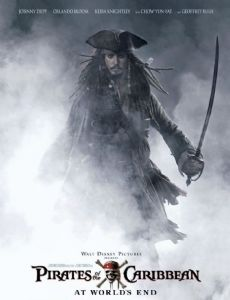 Pirates of the Caribbean: At World's End