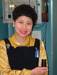 Deborah Chung