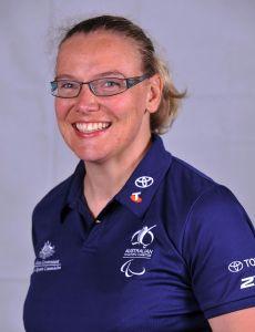 Louise Ellery