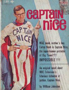 Captain Nice