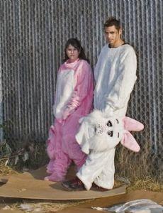 Rabbit Junk