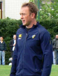 Marius Joubert
