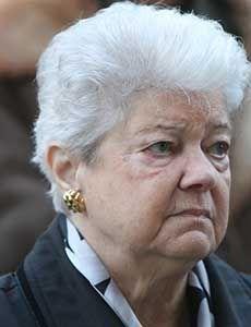 Erzsébet Hunyadvári
