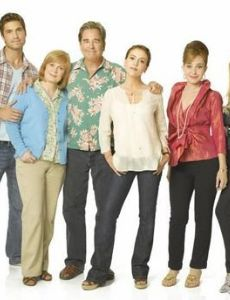 cast parenthood dating With a cast that big, mainly casting periphery characters of color is a missed in a plotline about interracial dating, adam (peter krause) and.