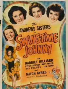 Swingtime Johnny