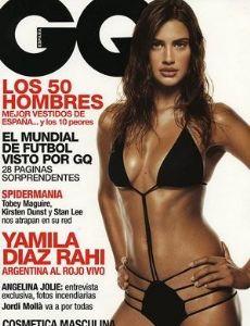 GQ Magazine [Spain]