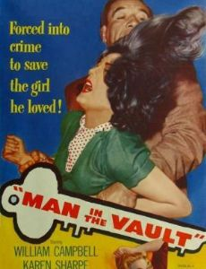 Man in the Vault