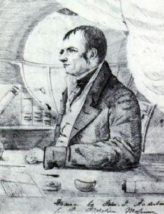 John Cleves Symmes, Jr.
