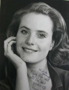 Lucie Visser