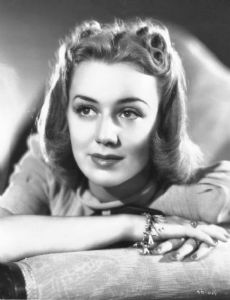 Anne Shirley