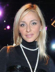 Tatiana Navka