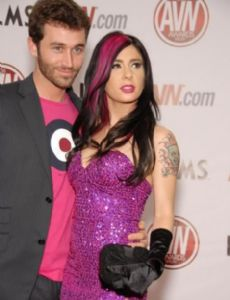 Joanna Angel and James Deen