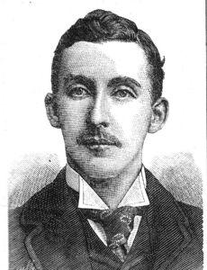 Lionel Palairet