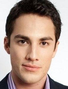 Michael Trevino