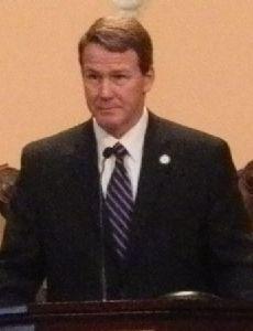 John G. W. Husted, Jr.