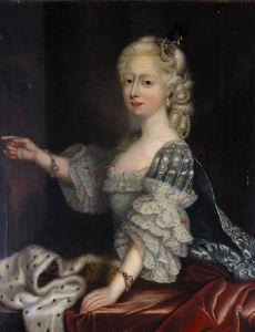 Princess Augusta of Great Britain