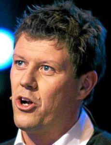 Jan Fredrik Karlsen