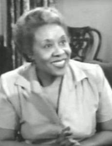 Lillian Randolph