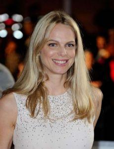 Cécile Breccia