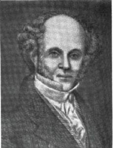 Balthazar P. Melick