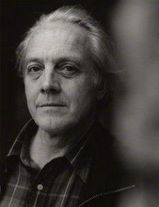 Hugh Brody