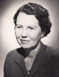 Helen M. Roberts
